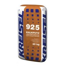 Известково-цементная машинная штукатурка KALKPUTZ 925 Kreisel